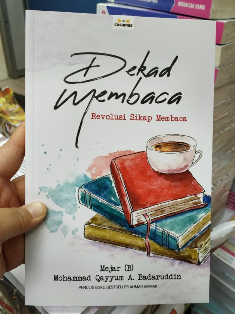 Dekad Membaca