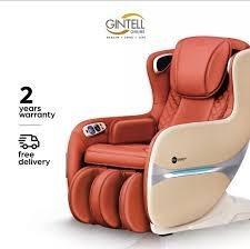 GINTELL Devano SC Queen Massage Sofa