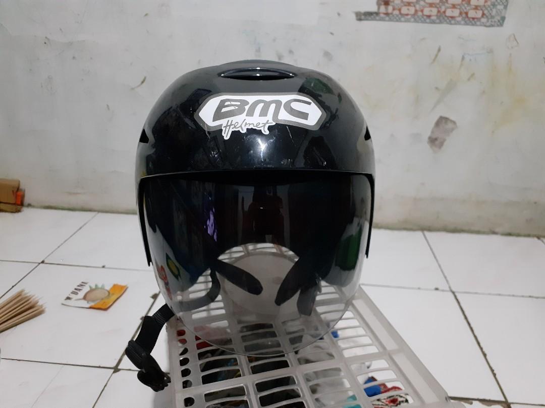 Helm BMC Anak 5 - 6 tahun
