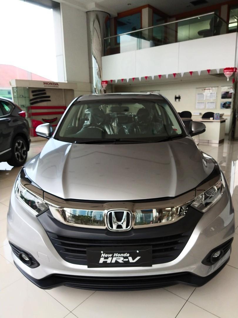 Honda HRV E CVT