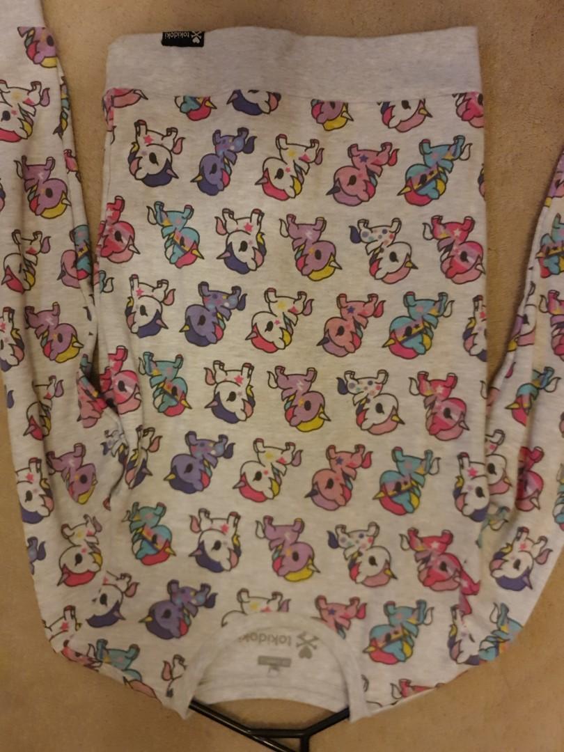 Jay jays unicorn sweater