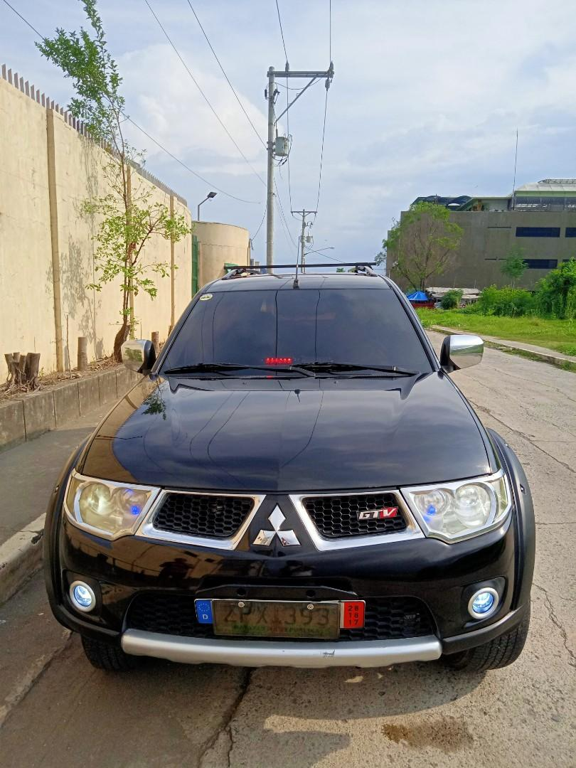 Mitsubishi Montero Sport Gls 4x4 Se Auto Cars For Sale Used Cars On Carousell