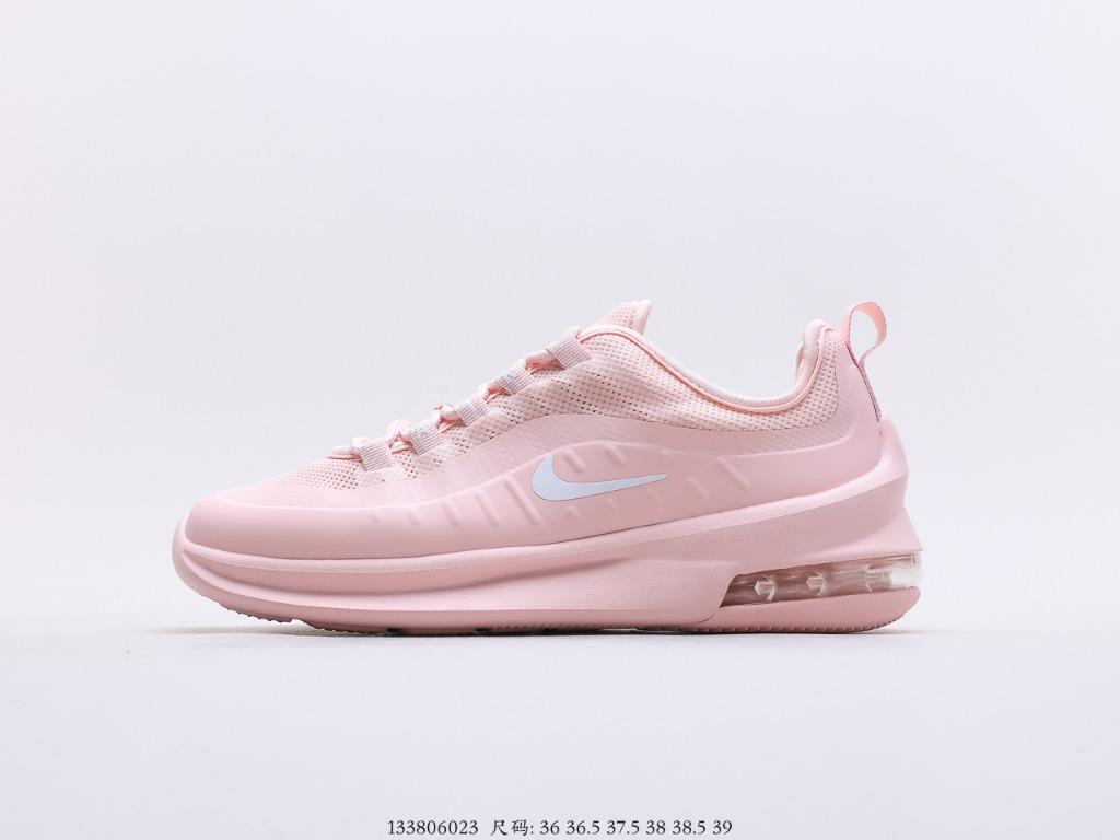 terremoto Hong Kong proposición  Nike Air Max Axis female pink shoes, Women's Fashion, Shoes, Sneakers on  Carousell