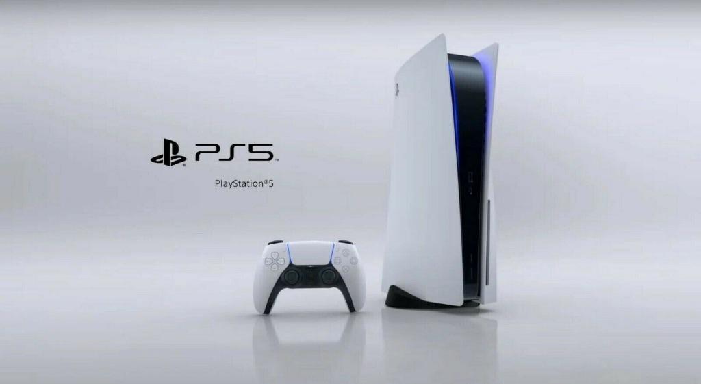 Sony Playstation 5 825 GB