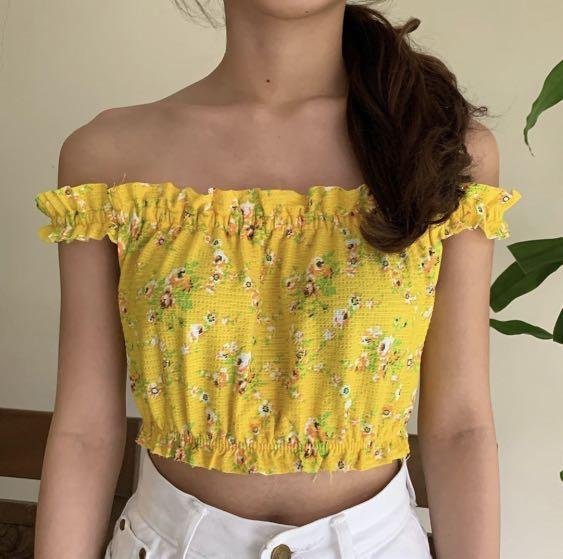 Women/'s Khaki// Gold Print BNWT Topshop Thin Strap Bodysuit// Top Size 4-16