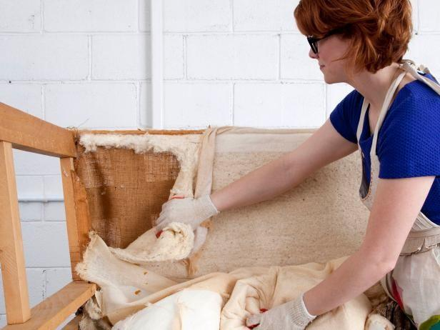 Job - Upholstery Assistant