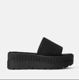 Zara Platform Slides