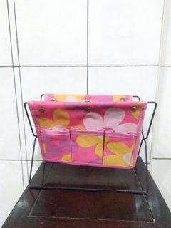 摺疊收納袋子