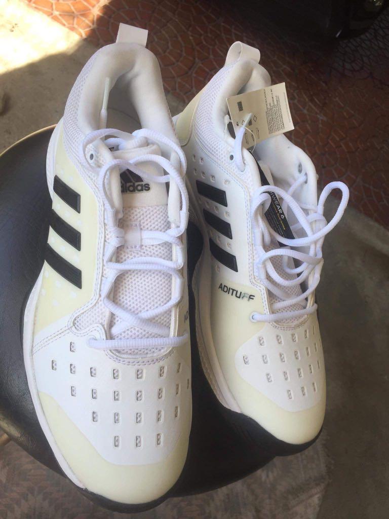Adidas Mens Adituff Tennis Shoes