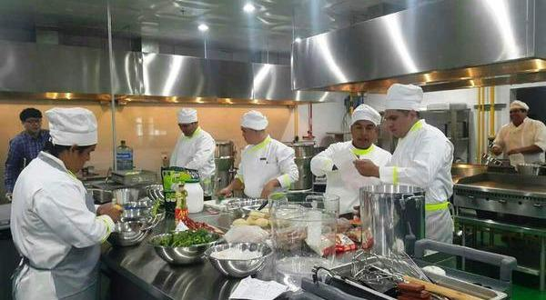 Canteen Service Crew & Cooks (North & West)