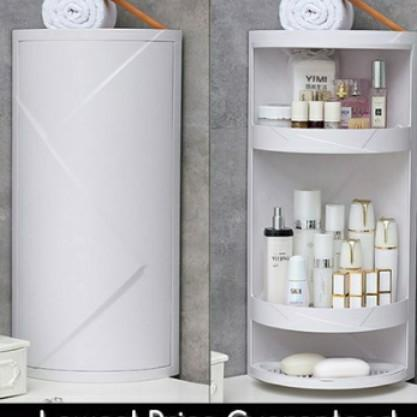 Corner Storage Cabinet Bathroom Toilet, Bathroom Corner Storage Cabinet