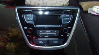 汽車MP3音響主機