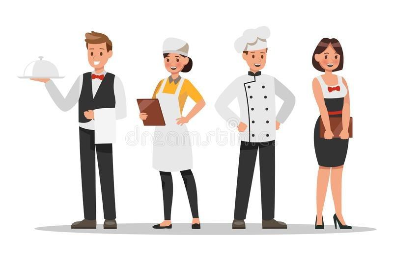 Staff needed for Cookhouse! Islandwide Locations!