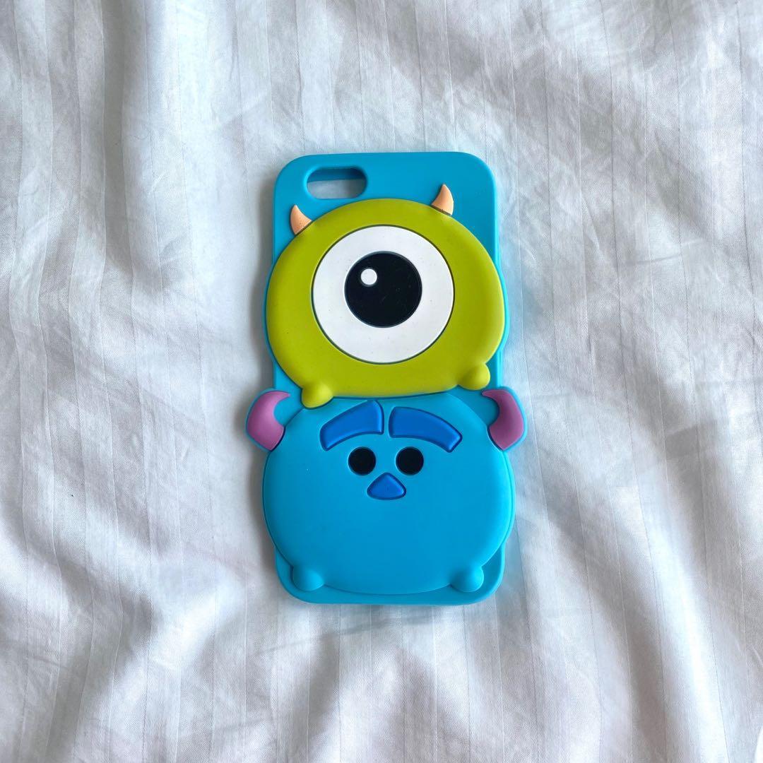 tsum-tsum iphone 6 case
