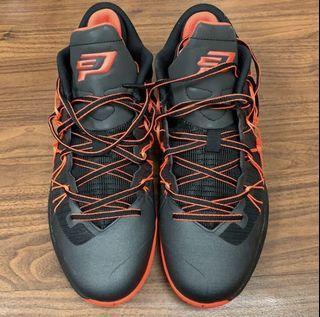 二手 Jordan 籃球鞋 Cp3 7 AE 9成新 us10