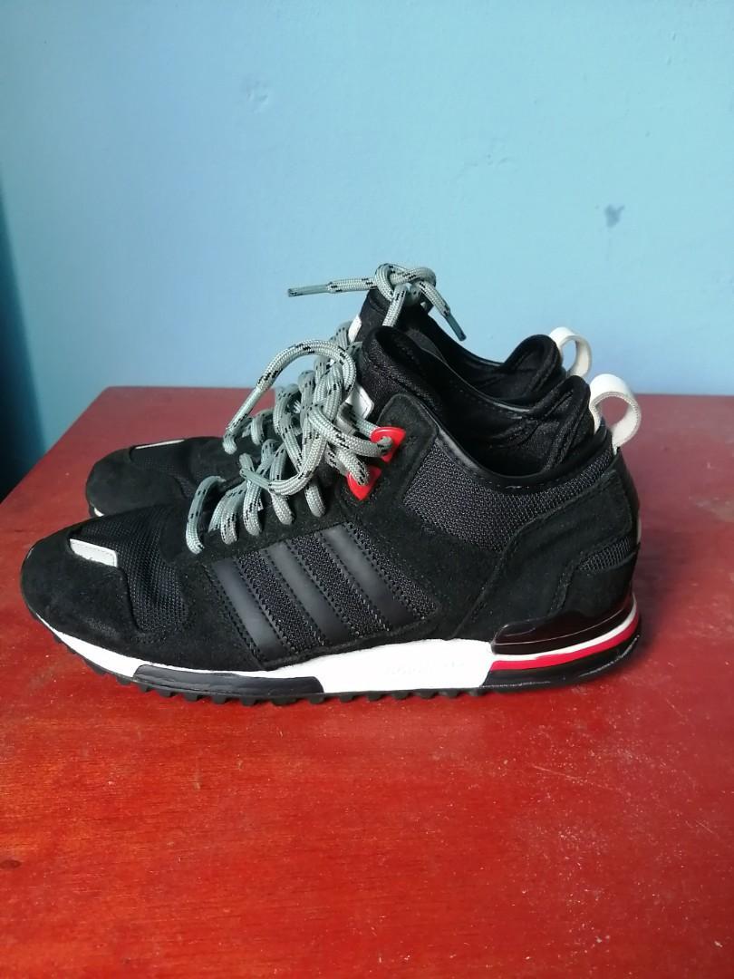 Miguel Ángel Usual público  Adidas ZX mid cut, Men's Fashion, Footwear, Sneakers on Carousell