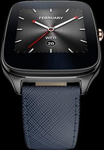 Asus Zenwatch 2 old