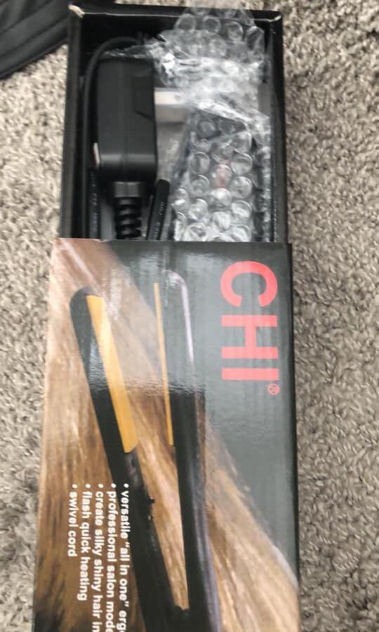 Chi hair straightener ( original )