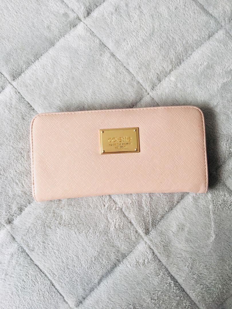 COLETTE - wallet