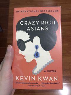 Crazy Rich Asian