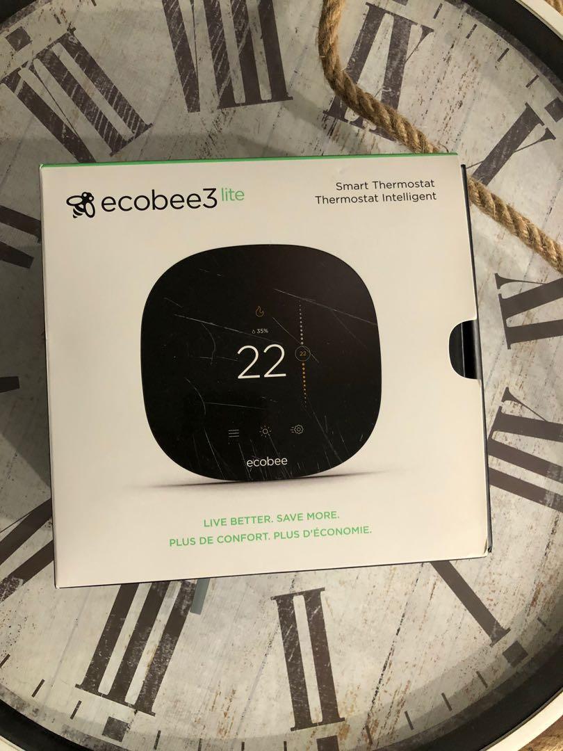 Ecobee3 Lite NEW