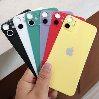Film Pelindung Lensa Kamera Belakang  iPhone xr x max lens generation 3 second change iphone 11 pro