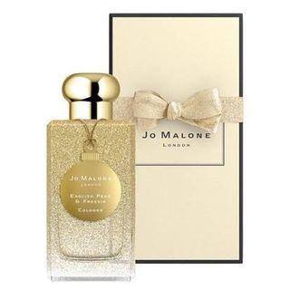 Jo Malone English Pear and Freesia (Gold Edition)