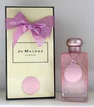Jo Malone Wild Blue Bell Limited Edition