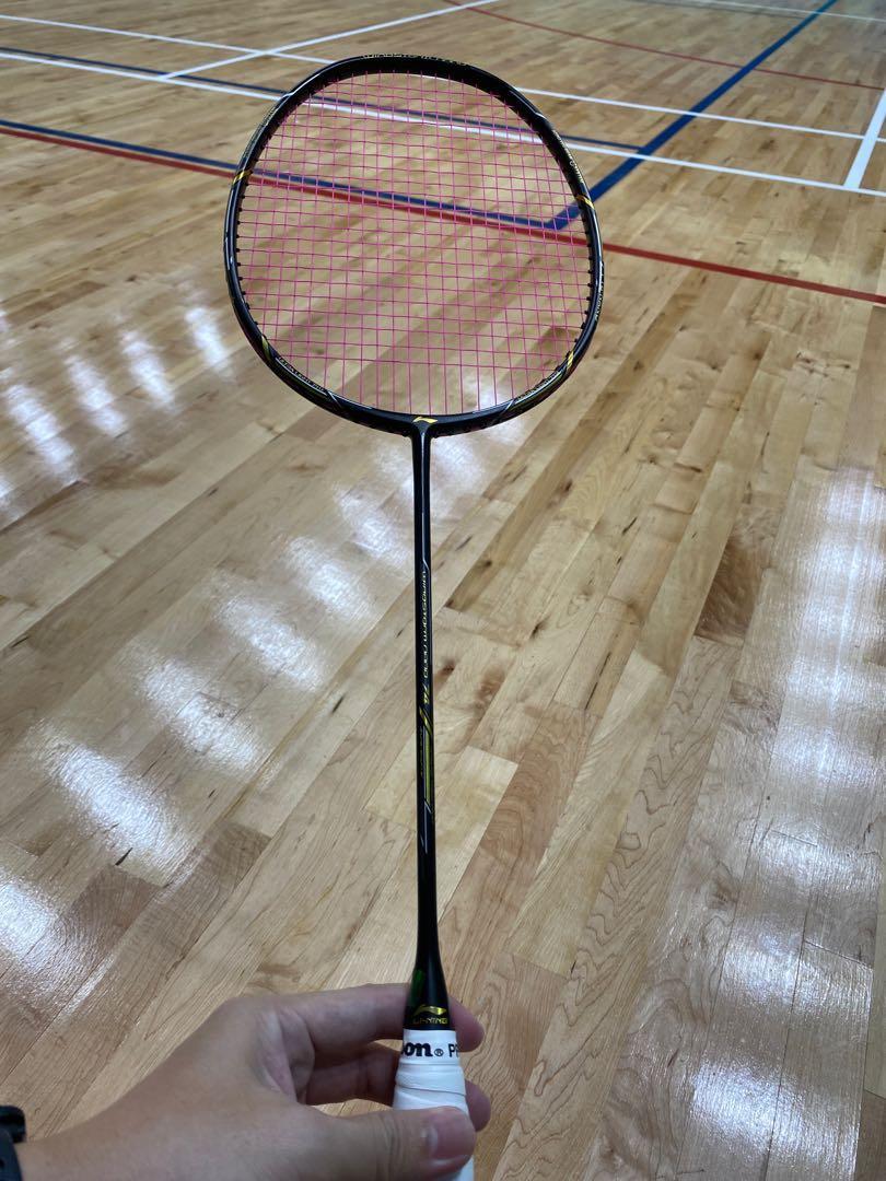 RS 98 Badminton String 0.63mm
