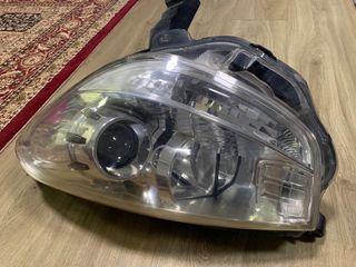 Myvi Lagi Best head and rear lamp