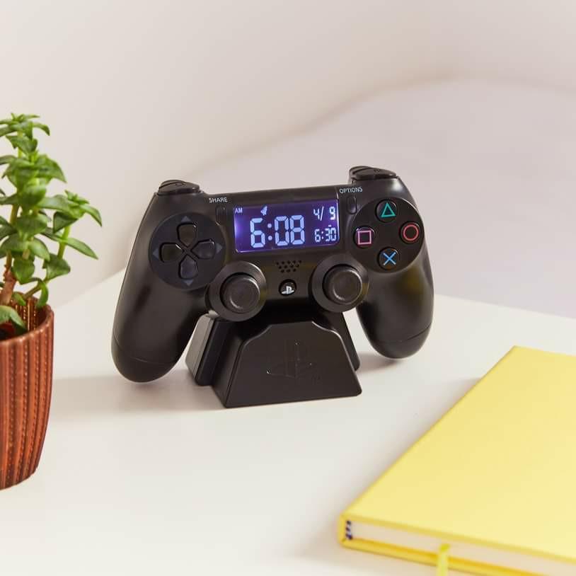 PS4 手把鬧鐘 預購