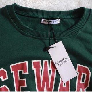 sweater Pull @ Bear