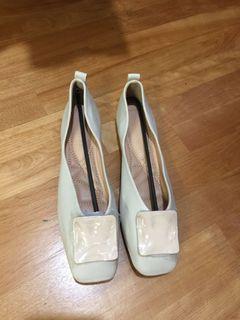 韓國平底鞋,韓版24號