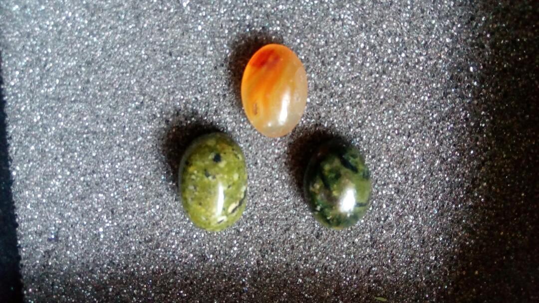 Batu terapi