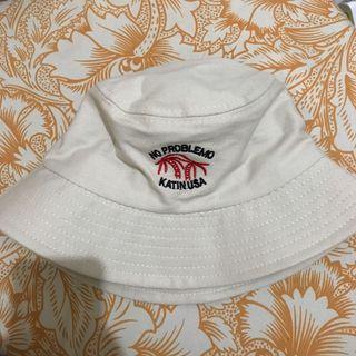 Bucket Hat - Topi Unisex -Buckethat - Topi Pancing