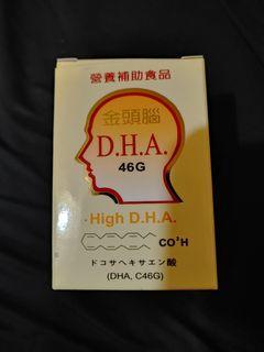 日本DHA