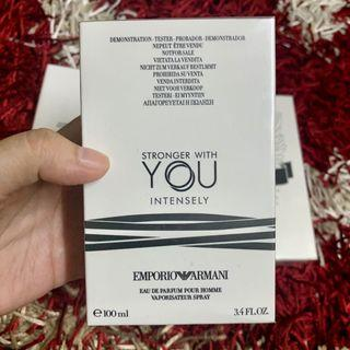 armani exchange perfumes