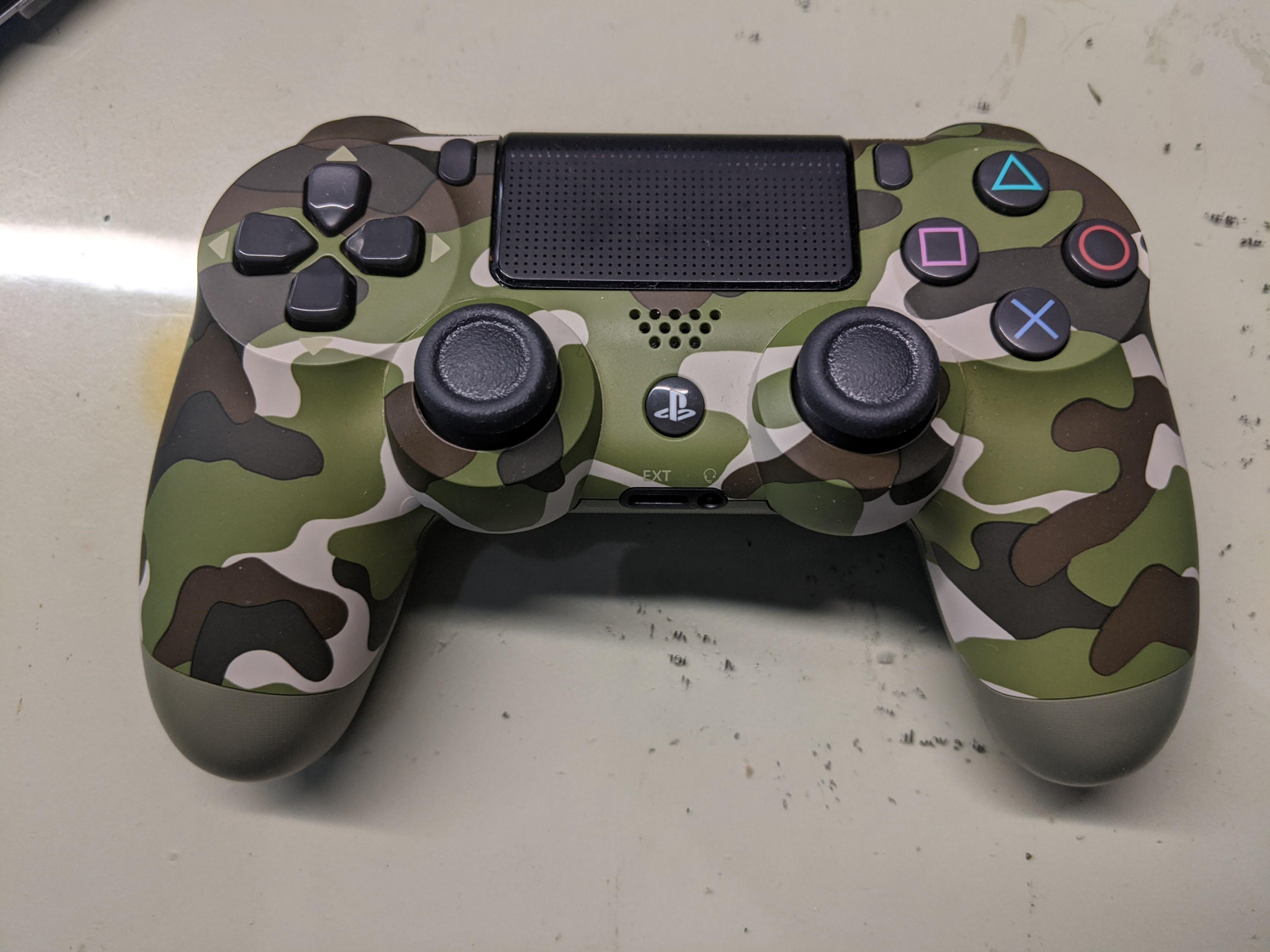 PlayStation ps4 controller