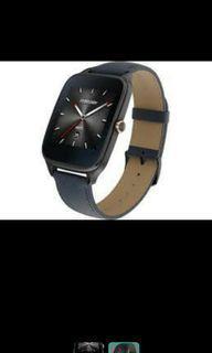 Smart Watch asus zenwatch 2