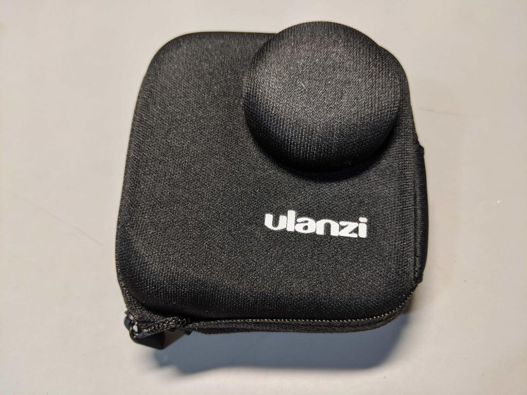 Ulanzi GoPro Max機身防護包 防摔硬殼包 防水相機包 運動相機迷你單機包
