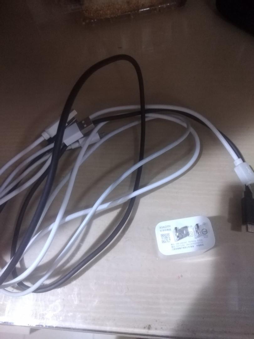 小米充電器 5v2a 免費送充電線(typeC或microUSB)