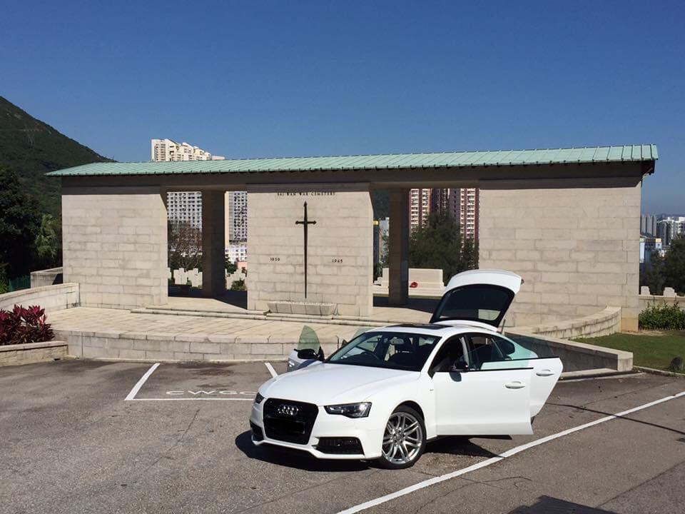 Audi A5 S-Line Pack  Auto