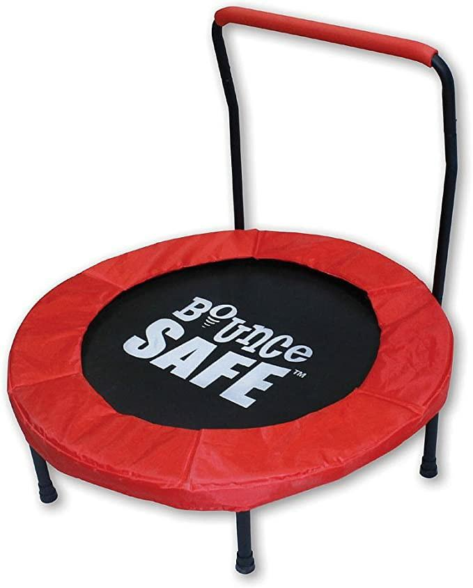 "New Bouce Safe 36"" Trampoline"