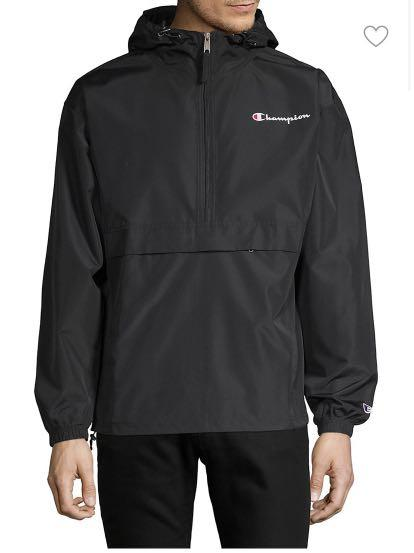 Champion Packable Windbreaker