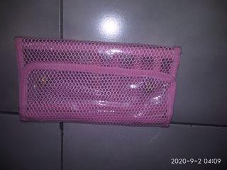 Dompet Pink preloved