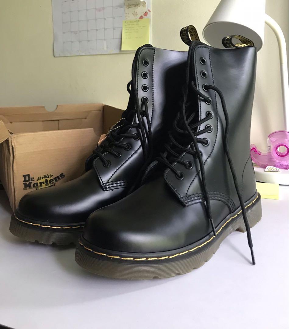 Dr. Martens AirWair Boots (NEW), Men's