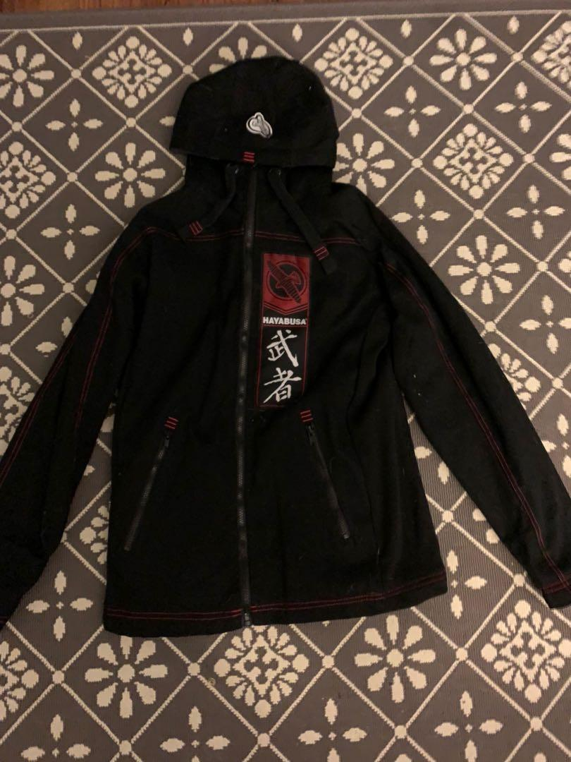 Hayabusa Gi jacket
