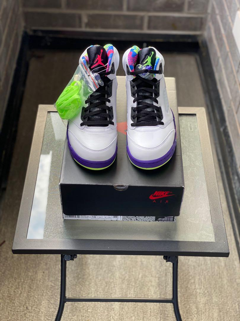 Jordan 5 Retro alternate bel-air