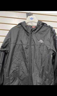 Kappa Banda Dawson jacket new with tags