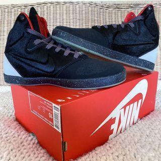 Kobe 9 NSW Lifestyle YOH QS shoes